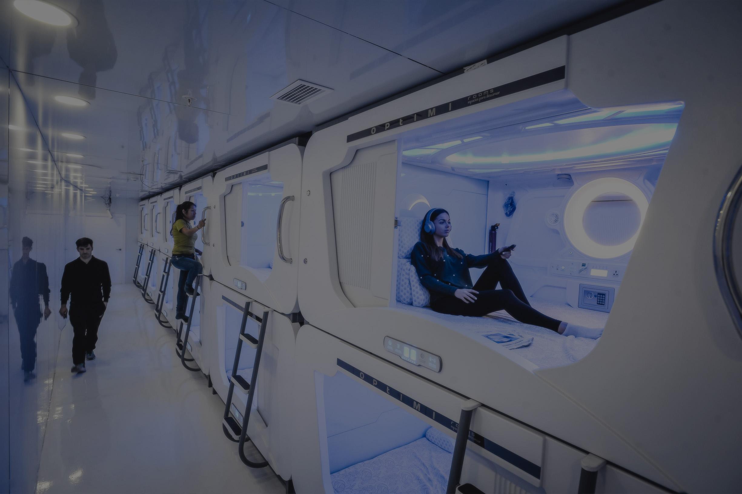 Optimi Rooms Slide